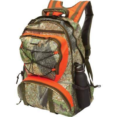 Extreme Pak™ Invisible® Camo Water-Resistant Backpack