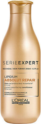 Loreal Serie Expert Absolut Repair Lipidium Conditioner 200ml - Neu