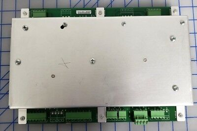 Trane X13650455-11 REV R, Stepper Module