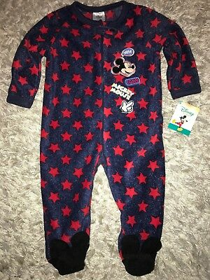 c7ae21f366f4 DISNEY BABY PRIMARK Mickey Mouse Red Football T-Shirt 0-3 Months ...