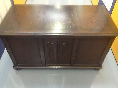 Antique Chest- very good condition for age