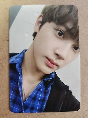 THE BOYZ JUHAKNYEON Authentic Official PHOTOCARD REAL THE SPHERE Single Album