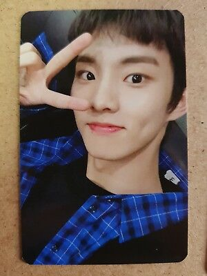 Other Non Sport Trading Card Merchandise The Boyz Jacob Authentic Official Photocard Real The Sphere 1st Single Album Collectibles Non Sport Trading Cards Accessories