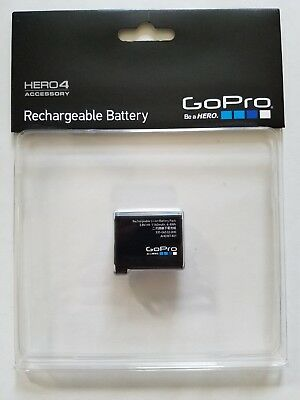 Brand New and Sealed GoPro Hero4 Rechargeable Battery Original