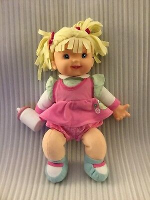 "Go Baby Go Potty 16"" Doll"
