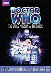 Doctor Who: The Space Museum/The Chase (Stories 15 and 16) DVD, Peter Purves,Mau