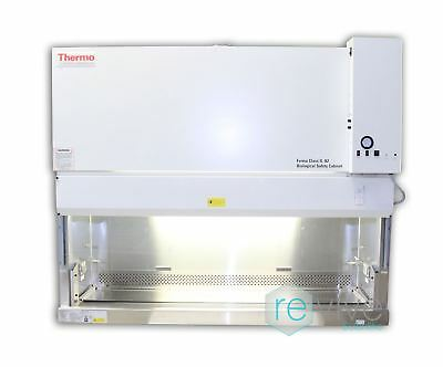 Thermo Forma Class II A2 Biological Safety Cabinet Model 1286 w/ Stand