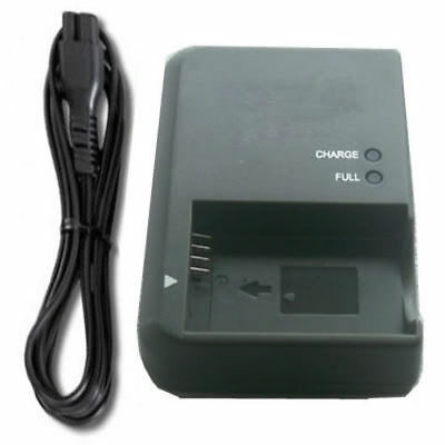 Charger for Canon CB-2LZ 2LZE Battery NB-7L NB7L SD9 DX1 HS9 SX5 G10 G11 G12