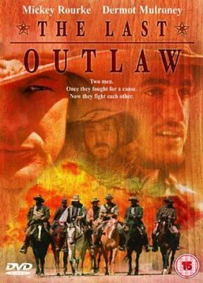 The Last Outlaw [DVD]