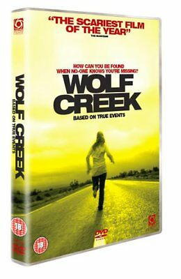 Wolf Creek 2 Disc Edition [2005] [DVD]