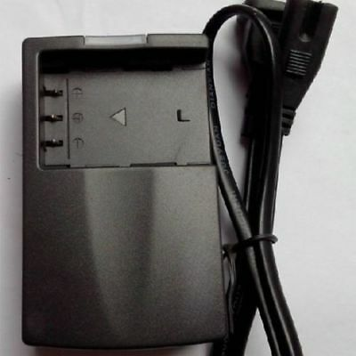 CB-2LTE Battery Charger for Canon NB-2L NB-2LH BP-2L24H BP-2L12 G9 S80 MVX350i