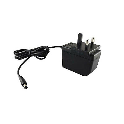 MAG 322 Power Supply