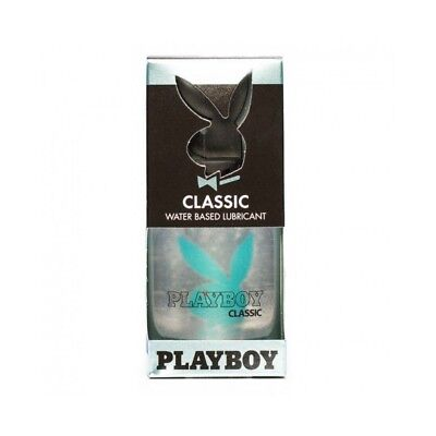 Playboy Classic Lubricante Base Agua 88.7Ml