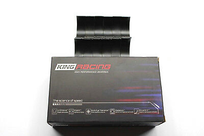 KING RACE Big End Bearings BMW M20 B25, M50 B25, M52 B25, M54 B25 6 cylinder