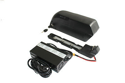 E-Bike 36V 21AH Samsung Battery Power Fit 1200W Motor Ebike Electric 5A Charger
