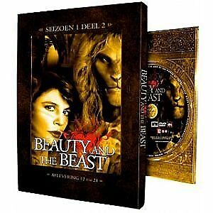 beauty and the beast series season 1 episode 12