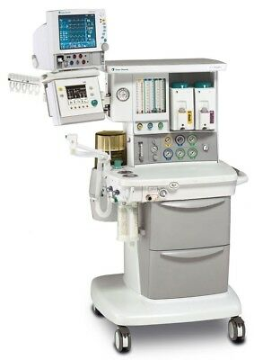 Datex Ohmeda Aespire 7100 Anesthesia Machine with PSVPro - Biomed Certified