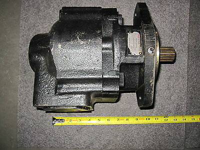 David Brown R1C6137/01110Ac Hydraulics Gear Pump