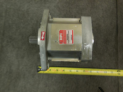 Hpi Pompe Hydraulique 3306086661 #P1AAN3025HJ33A02N Neuf