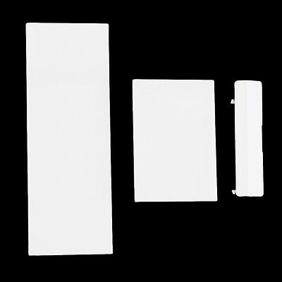 Replacement Slot Covers Lid Parts for Nintendo Wii Console Memory Card Door 2RF