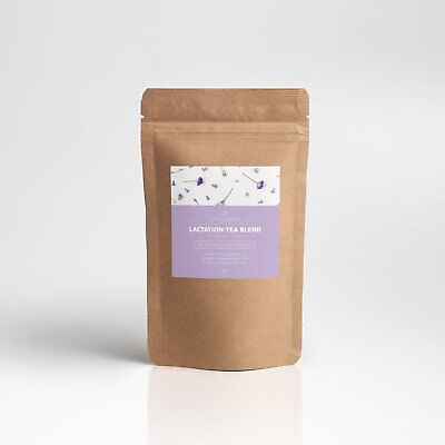 Mumma Bear Lactation Herbal Tea Blend