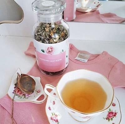 Mumma Bear Raspberry Leaf Tea Blend