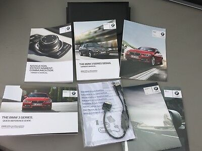 2013 bmw 328i convertible owners manual