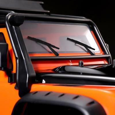 Car Windshield Wiper Blades for 1/10 RC Traxxas TRX4 Land Rover Defender