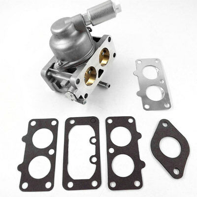 Carburetor Carb Set Kit W/Mounting Gasket Fits for Briggs & Stratton 796997 New