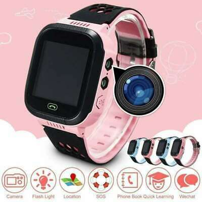Q528 Smart Watch with GPS GSM Locator Touch Screen Tracker SOS for Kids Children
