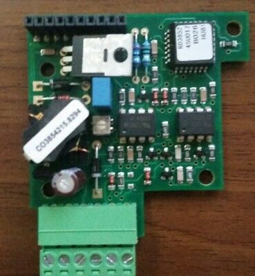New Eurotherm AH387775U001 590C Wire Ended Photoelectric Encoder Feedback Board