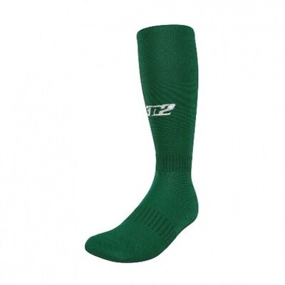 3N2 4200-15-M Full Length Socks - Forest Green Medium. Free Delivery