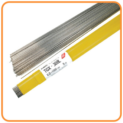 Kobe Tg-X 308L 2.2Mm X 1000Mm 5Kg Packet Stainless Steel Flux Cored