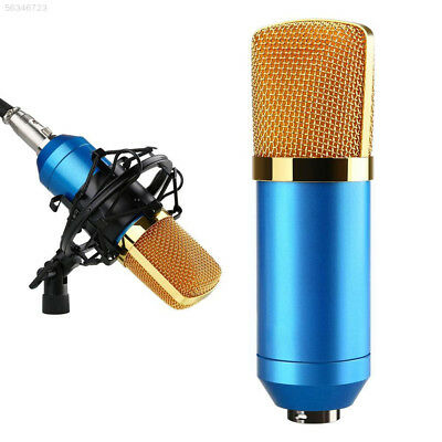 80E5 PROFESSIONAL Condenser USB Studio Microphone Vocal System For PC Shock Effe