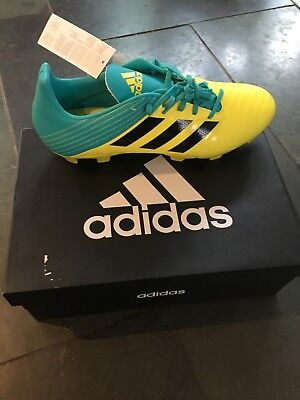 Adidas Malice Rugby Boots (FG) Brand New in Box
