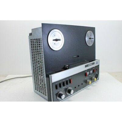 Studer Revox MKIII Reel to Reel recorder -  2 track - High Speed 7,5 and 15 IPS