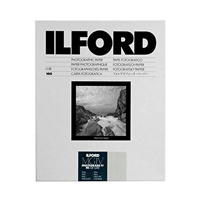 Ilford Multigrade IV RC Deluxe 5 x 7 100 Sheets Pearl Paper