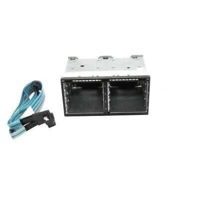 SF 670943-001 Hewlett-Packard DL380 G8 Hard drive cage 8-bay Small Form Factor