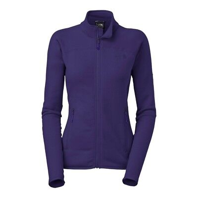 The North Face Women's Flux Powerstretch Jacket. Brand New