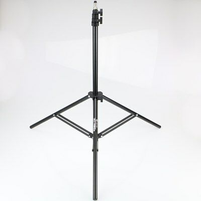 Prismatic Lighting 6' Light Stand for Halo Ring Lights USED VG