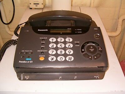 PANASONIC tam/fax /copy ANSWERING MACHINE
