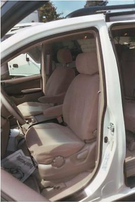 2004 Toyota Sienna CE & LE 7 Passenger Van w/Side Seat Airbags Seat Covers BEIGE