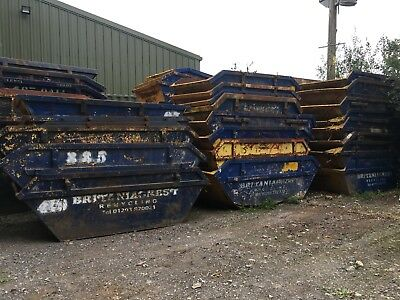 Skips For sale All Sizes Available