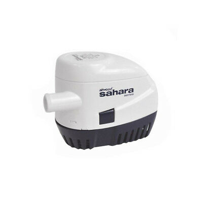 (1100 GPH) - Attwood Sahara Automatic Pump. Shipping Included