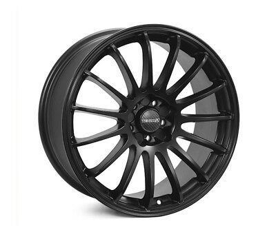 HOLDEN COMMODORE VR TO VZ WHEELS PACKAGE: 19x8.5 19x9.5 Lenso Speed 2 SP2 and Wi