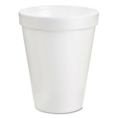 Dart Hot and Cold Foam Cups, 10 oz. (1,000 ct.)