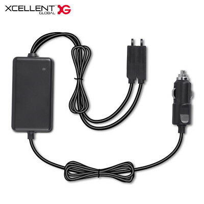 Car Quick Charge Adapter for DJI Mavic Air Batteries with Dual Output