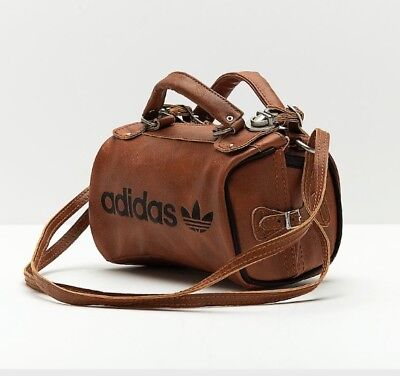 Adidas Arch Archived Bag Vintage Collection Limited Ed