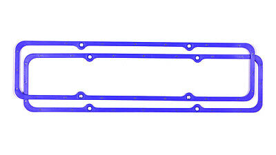 Moroso 93020 Perm-Align Rubber Valve Cover Gasket Small Block Chevy