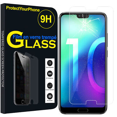 Vitre Protection Écran Film Verre Trempe Huawei Honor 10/ Honor 10 GT 5.84""
